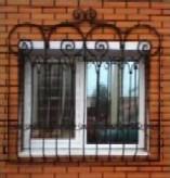 Виготовлення та встановлення пластикових вікон і грат в Києві
